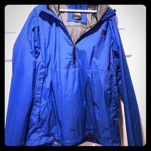 The North Face Rainwear/Windbreaker